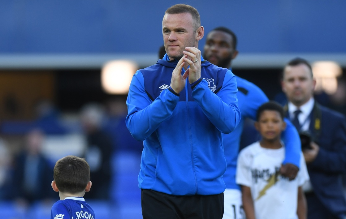 Accord de principe entre Rooney et DC United (MLS)