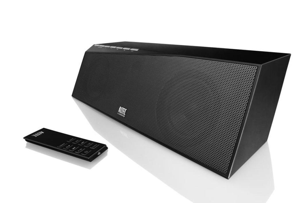 Altec Lansing inMotion Air - IMW725