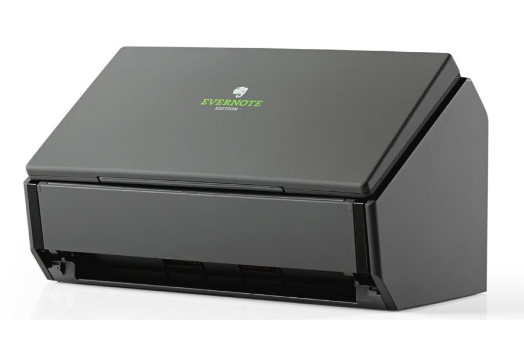 Fujitsu ScanSnap Evernote Edition Scanner