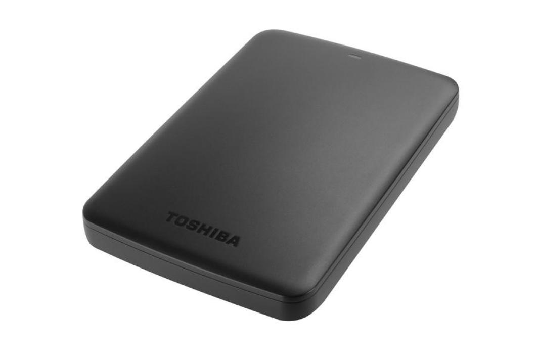 Toshiba Canvio Basics 1 To