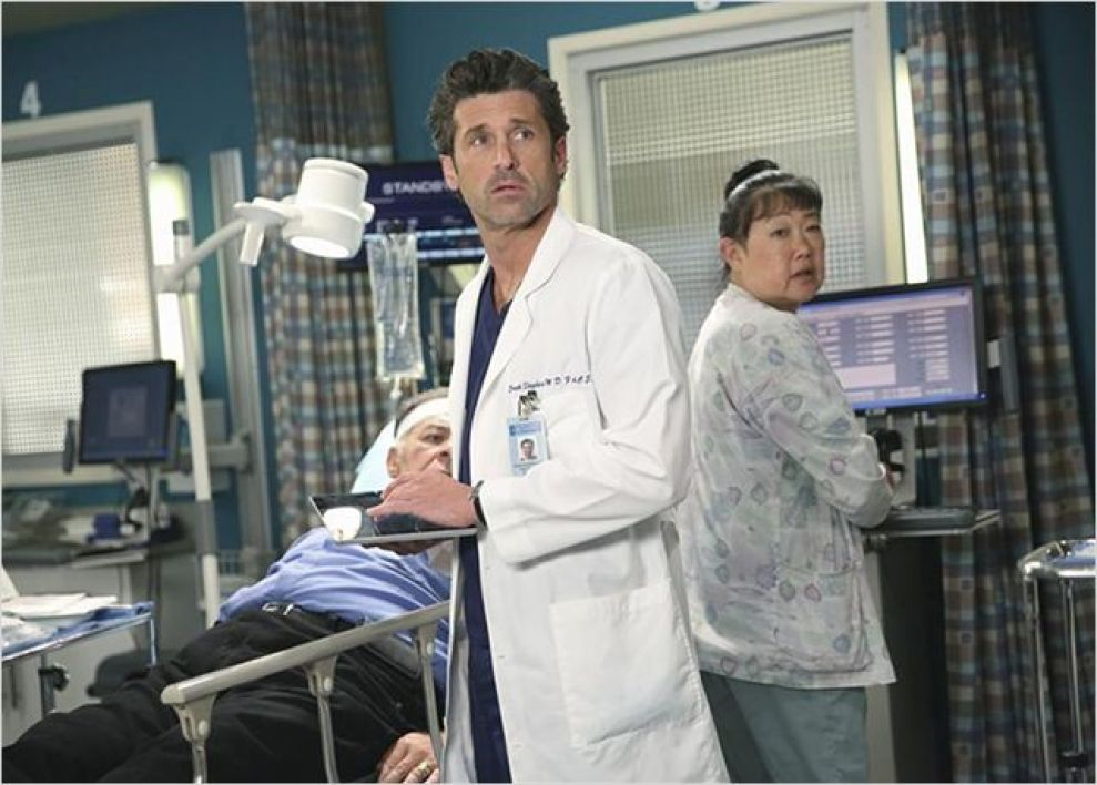 Grey's Anatomy : qui va remplacer le Dr Mamour ?