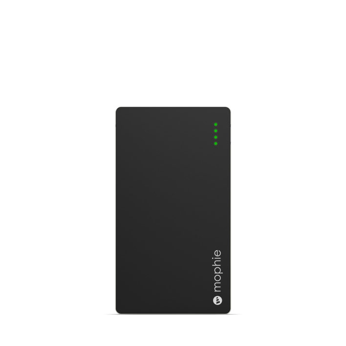 Fiche technique Mophie Juice Pack Powerstation
