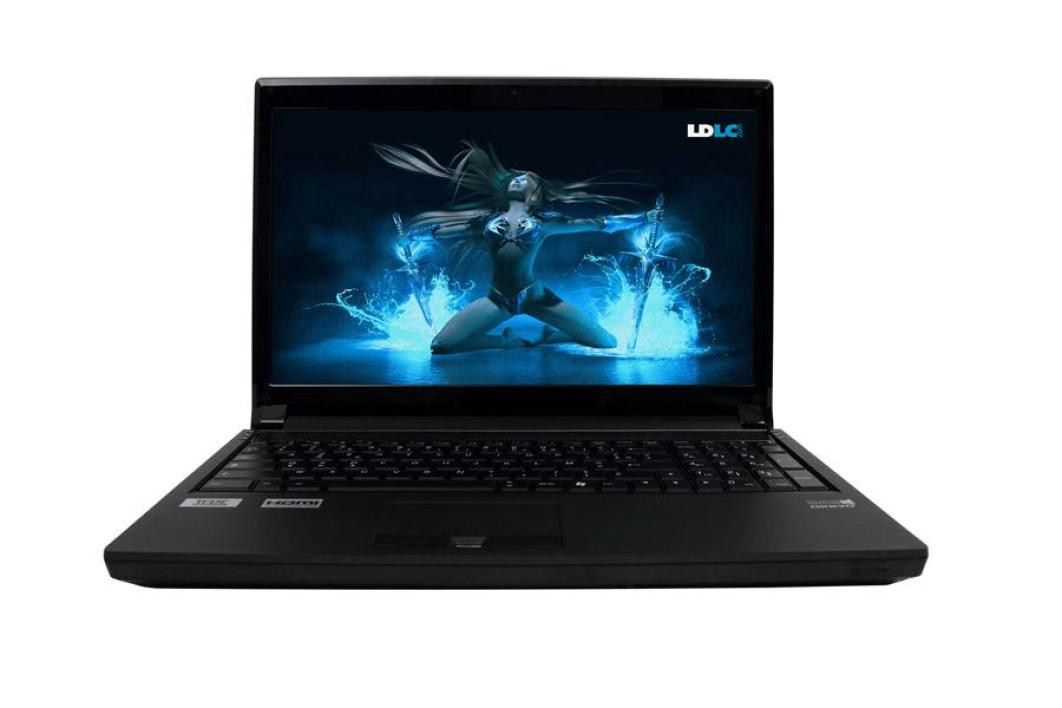 LDLC Bellone XM1-I7-16-H10-H