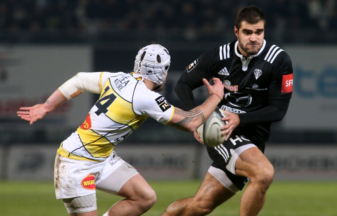 Top 14 : Brive sanctionne La Rochelle