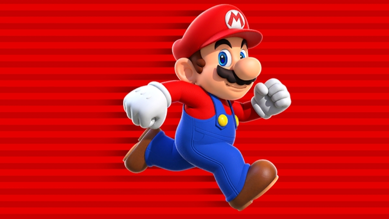 Super Mario Run disponible sur iPhone et iPad