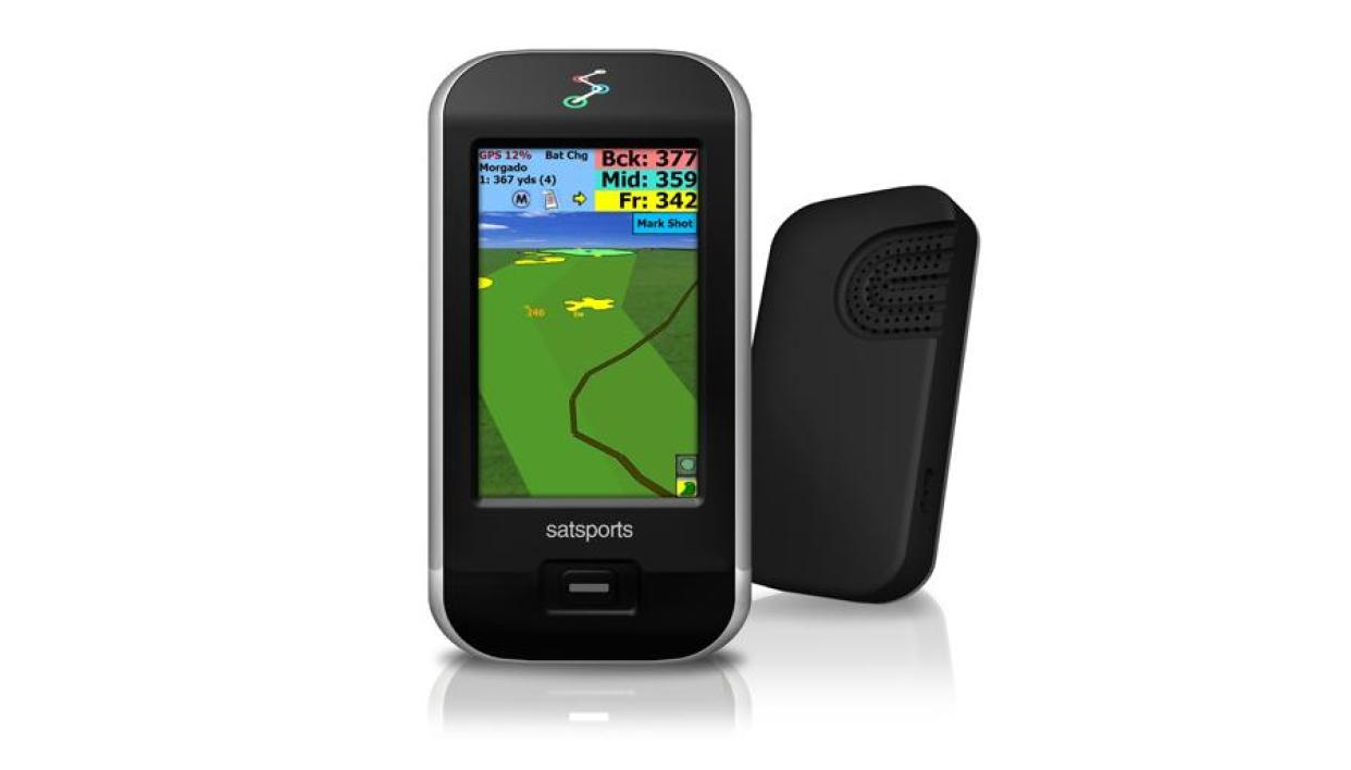 Satsports GPS Multi-Sports