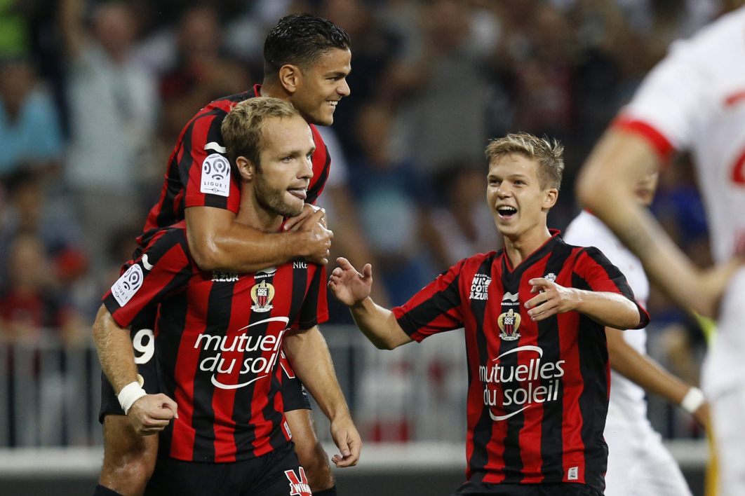 OM–Nice: les notes