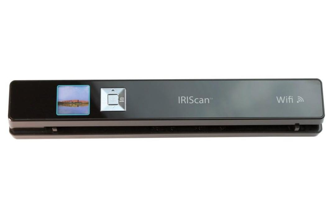 I.R.I.S. IRIScan Anywhere 3 Wifi
