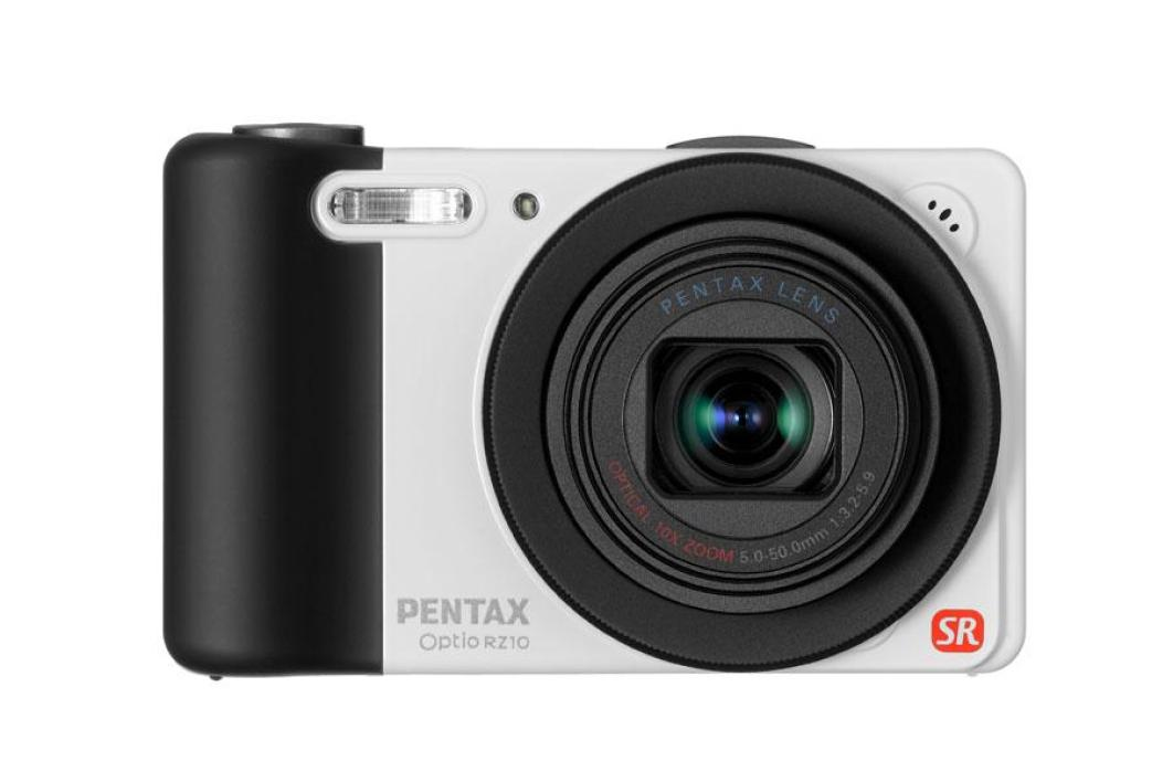 Pentax Optio RZ10