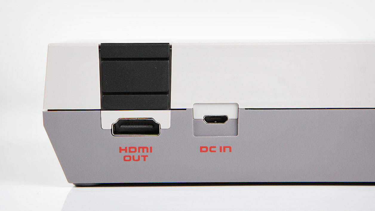 Nintendo Co Ltd NES Classic Mini