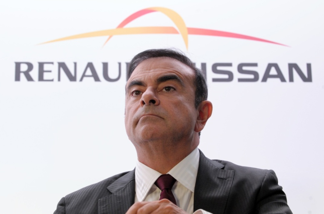 Carlos Ghosn indique que les négociations continuent.