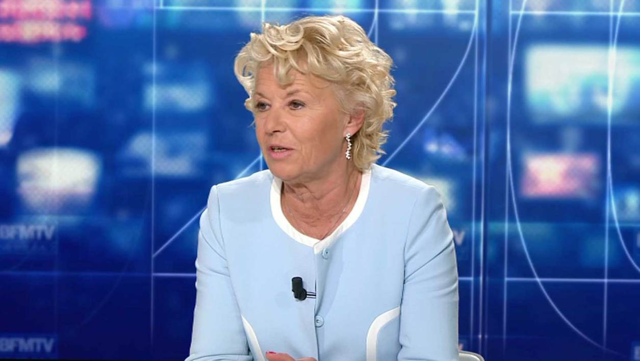 Marie-Christine Arnautu, Front national