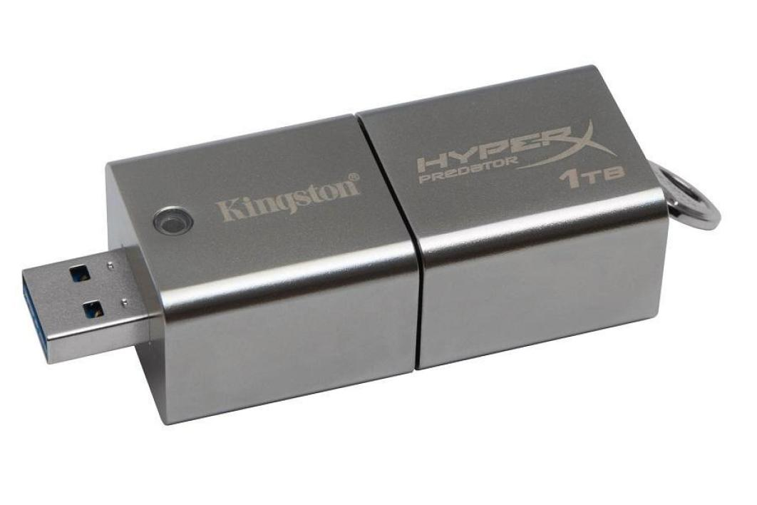 Kingston DataTraveler HyperX Predator 1 To