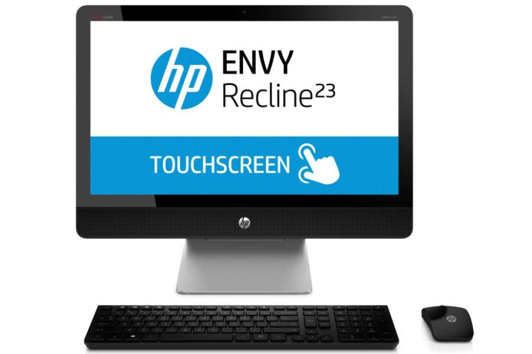 hp Envy Recline TouchSmart 23-k030ef