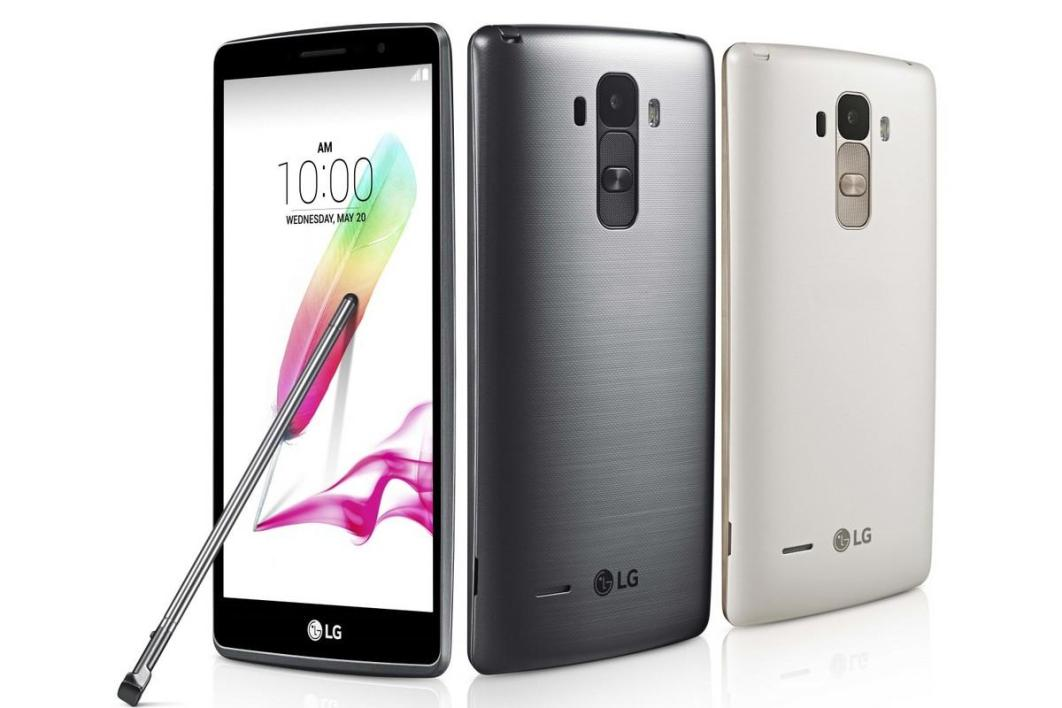 lg g4 stylus la fiche technique compl te. Black Bedroom Furniture Sets. Home Design Ideas