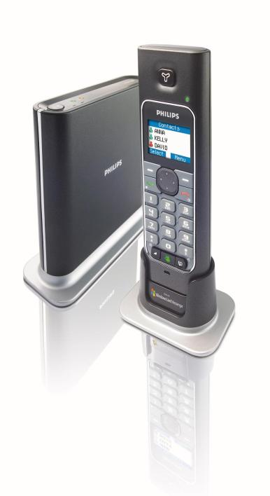 Philips VOIP433