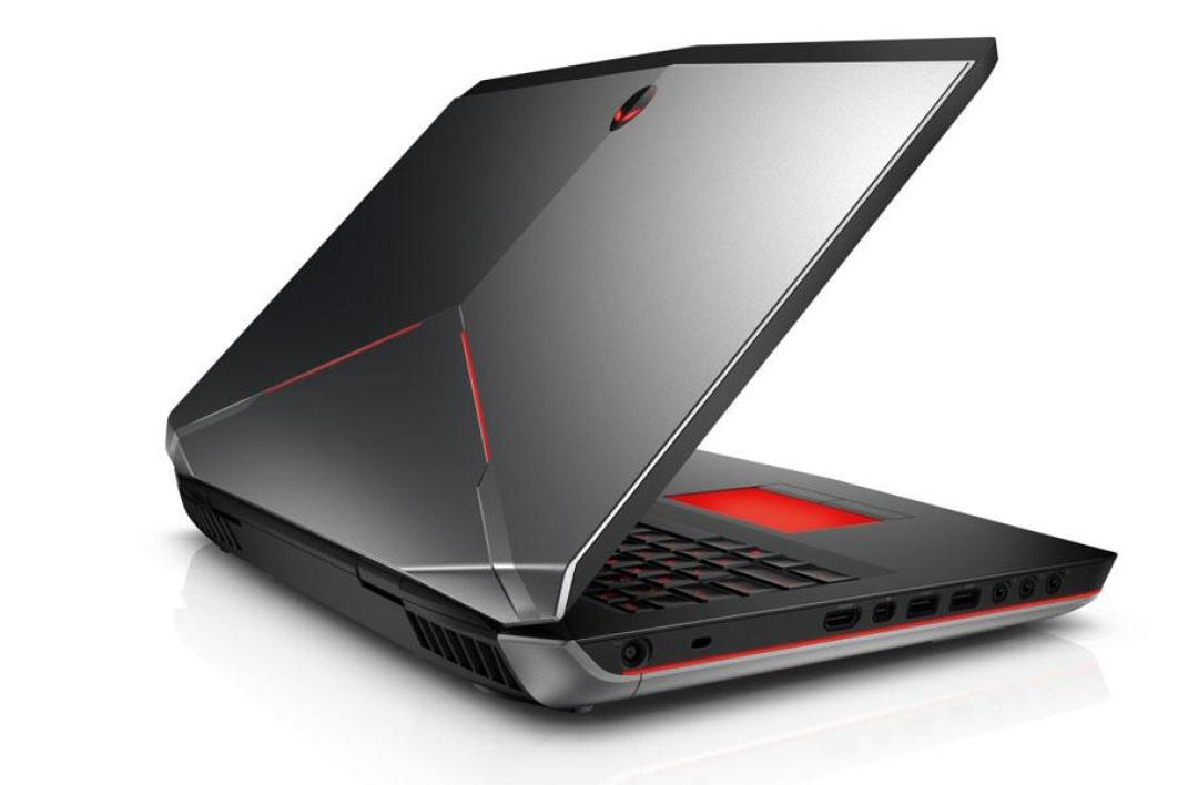 Dell Alienware 17 (Core i7, GTX780M)
