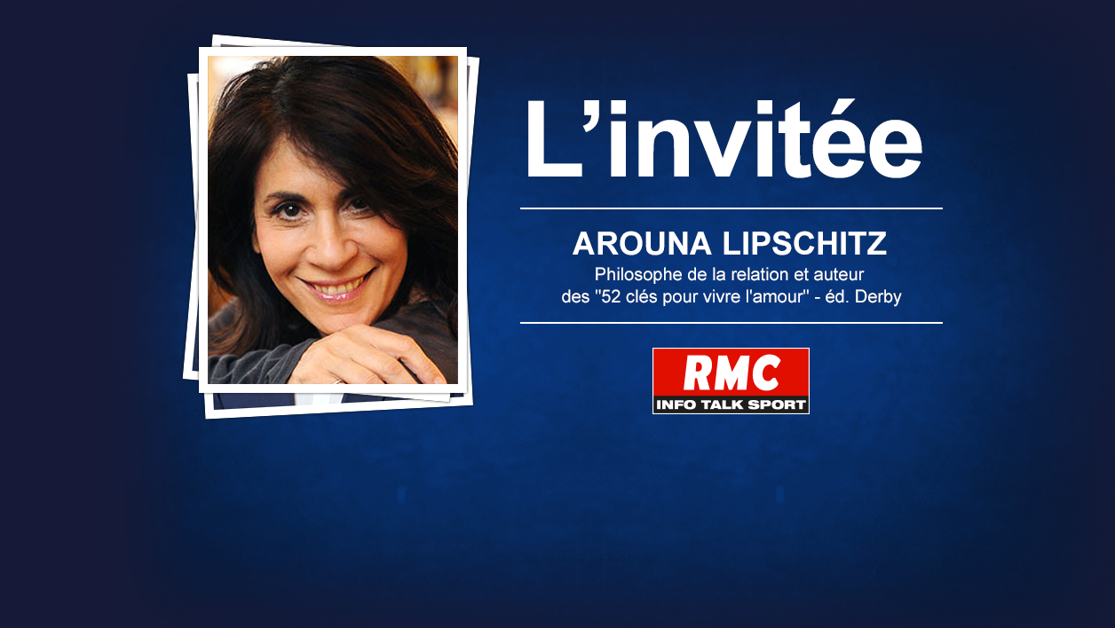Arouna Lipschitz, l'invité du 24/11