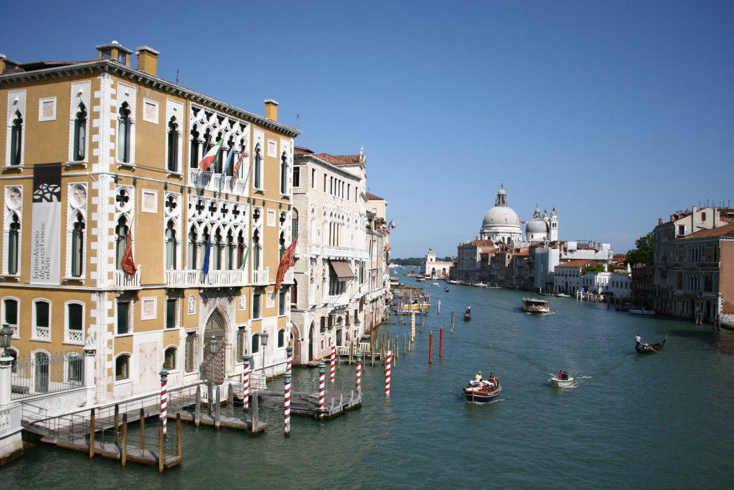 Venise (Photo d'illustration).