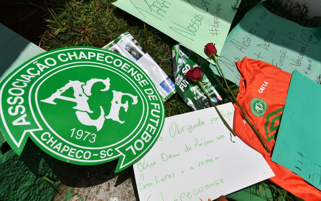 Crash de l'avion de Chapecoense : 20 journalistes sont morts