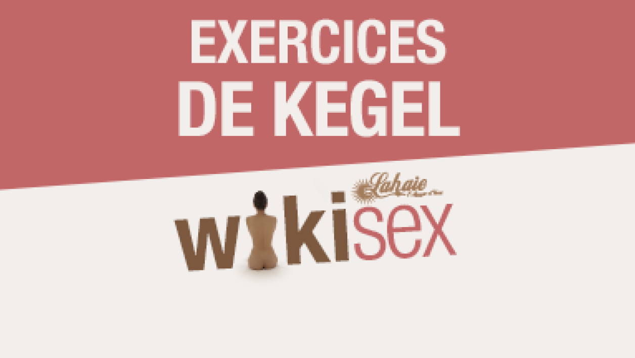 Kegel (exercices de)
