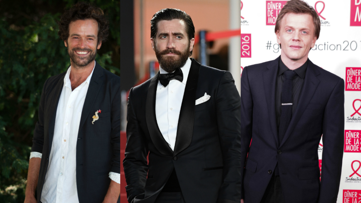 Romain Duris, Jake Gyllenhaal et Alex Lutz
