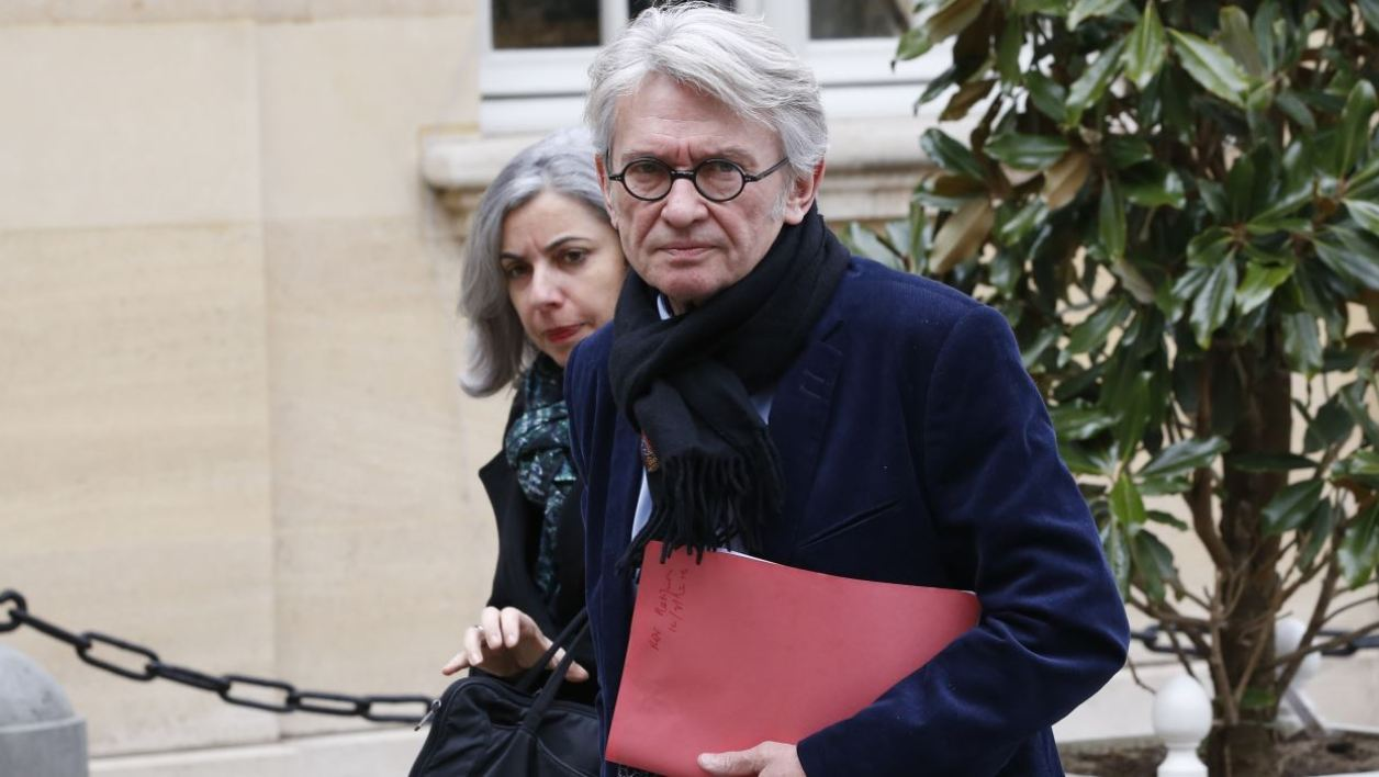 Jean-Claude Mailly songe à une action en justice