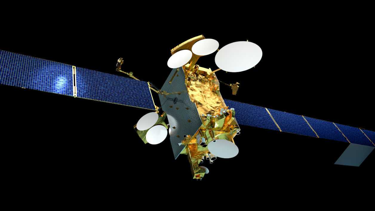 Satellite SES-14