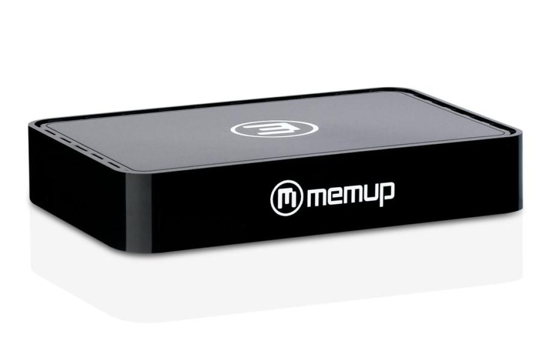 Memup Kiosk Series 3 - 2 To