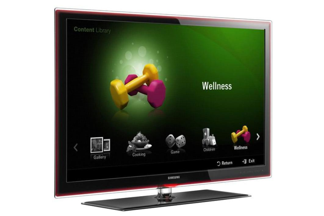 Samsung LED TV SERIES 7 UE-40B7000