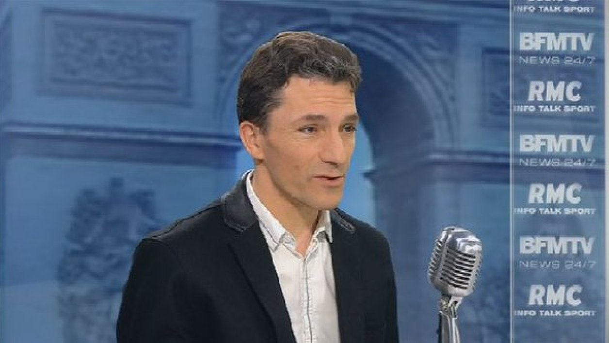 Marc Trévidic face à Jean-Jacques Bourdin: les tweets de l'interview
