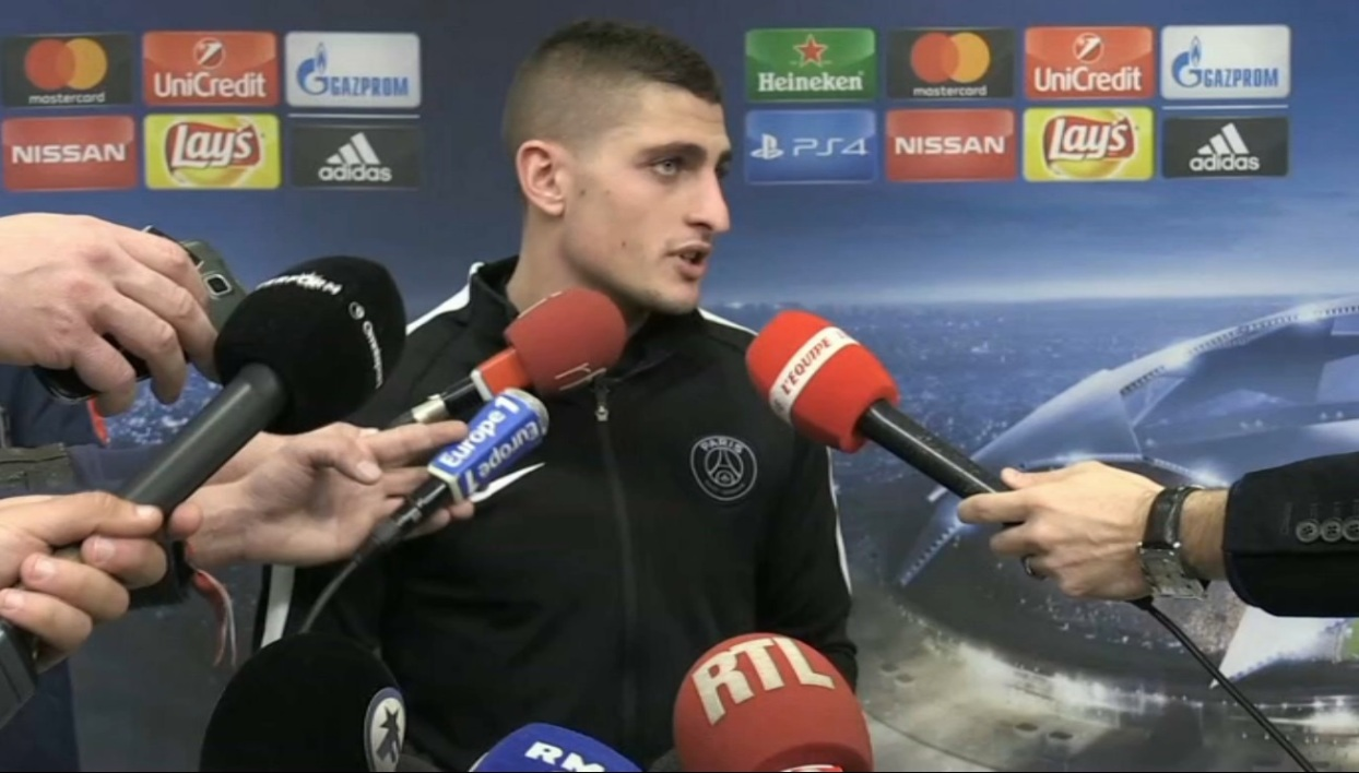 PSG - Verratti sur le point de prolonger