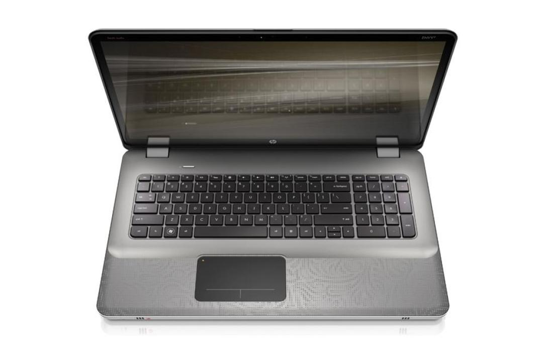 hp Envy 17-1050ef
