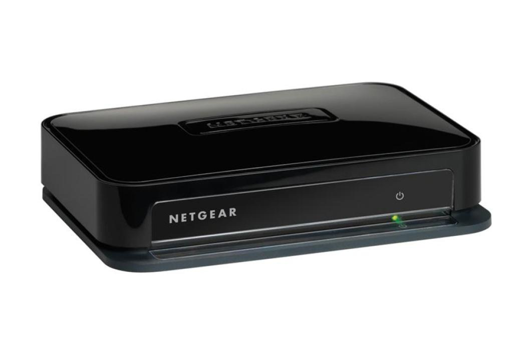 Netgear Push 2 TV PVT1000