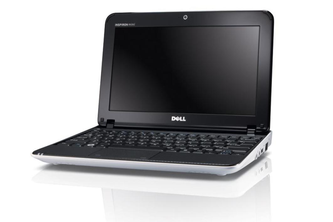Dell Inspiron Mini 10 HD