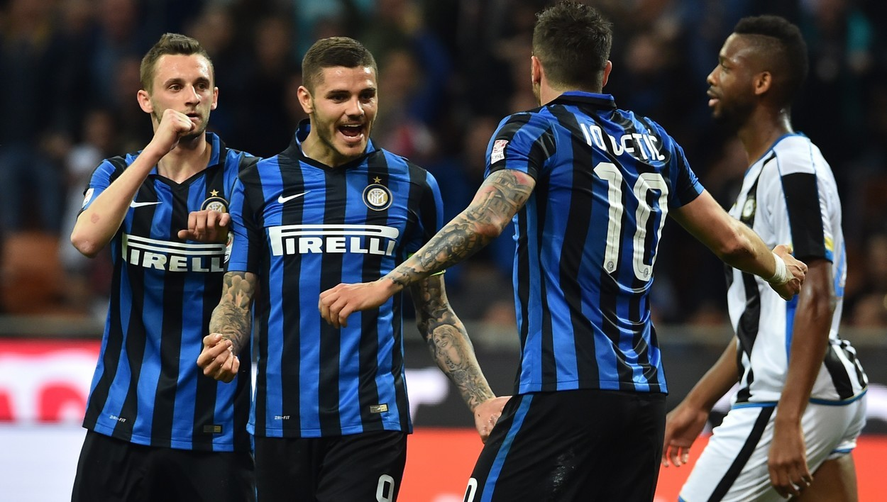 Suning Commerce Group prend une participation de 68,55% dans le club de l'Inter de Milan.
