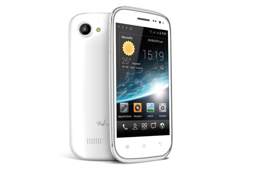 localisation portable wiko