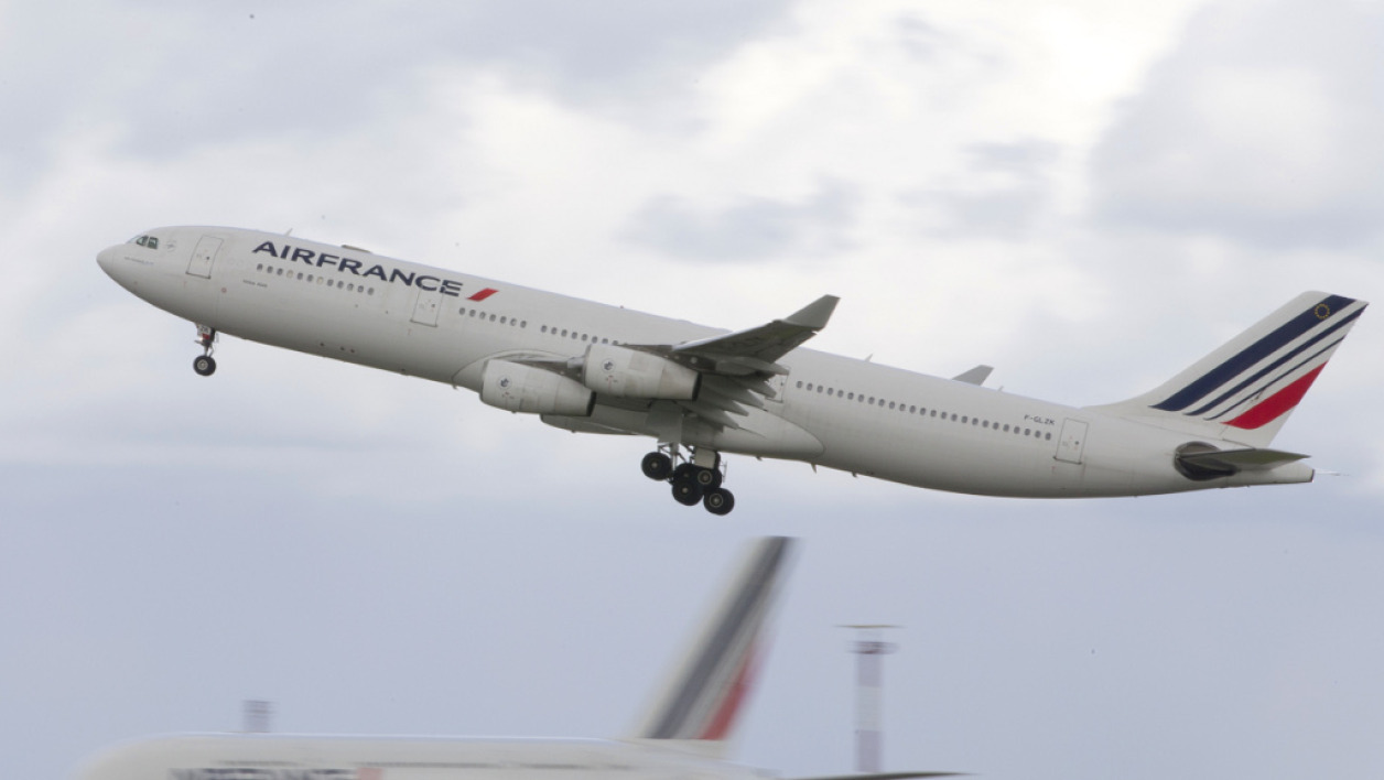 Air France sonne la charge contre ses pilotes