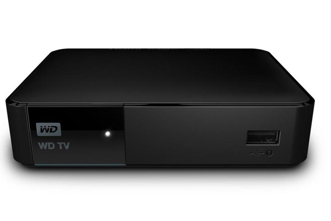 Western Digital WD TV - Edition Personnelle