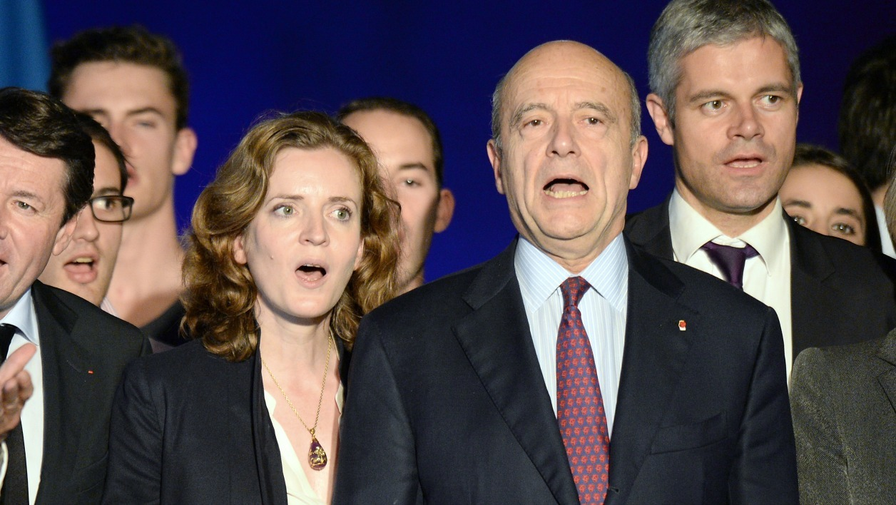 Juppe- NKM- Primaire