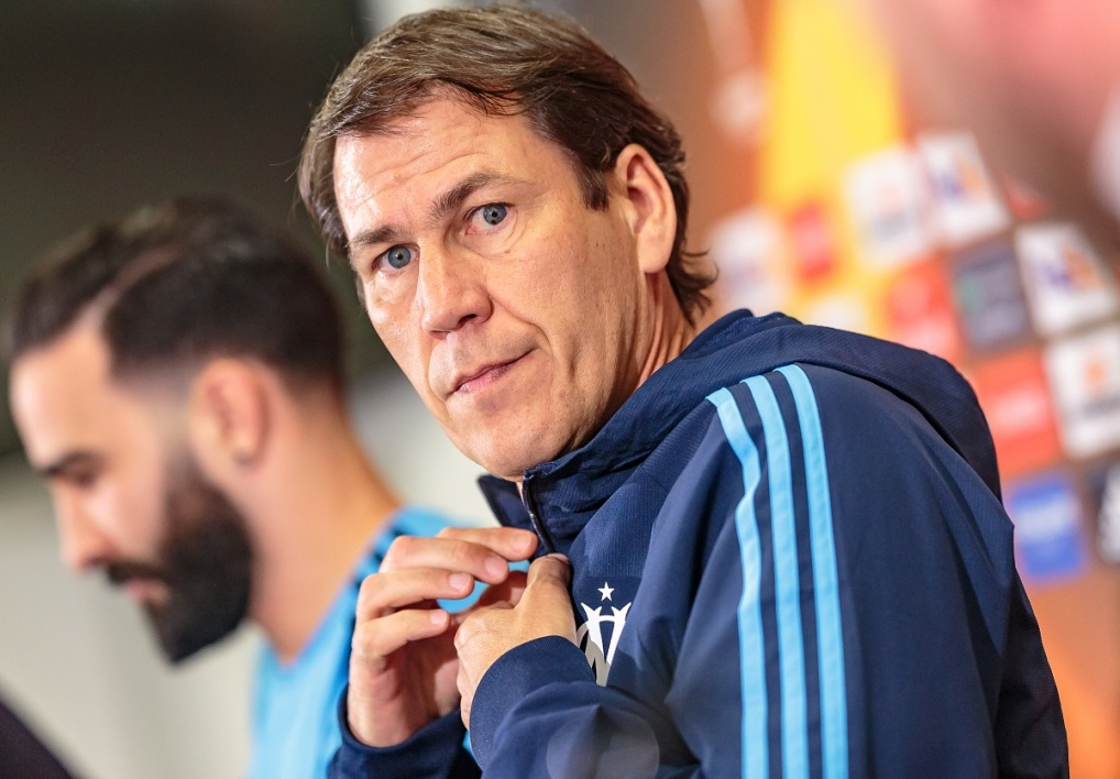 OM - Mercato : Rudi Garcia craque pour son plus grand bourreau