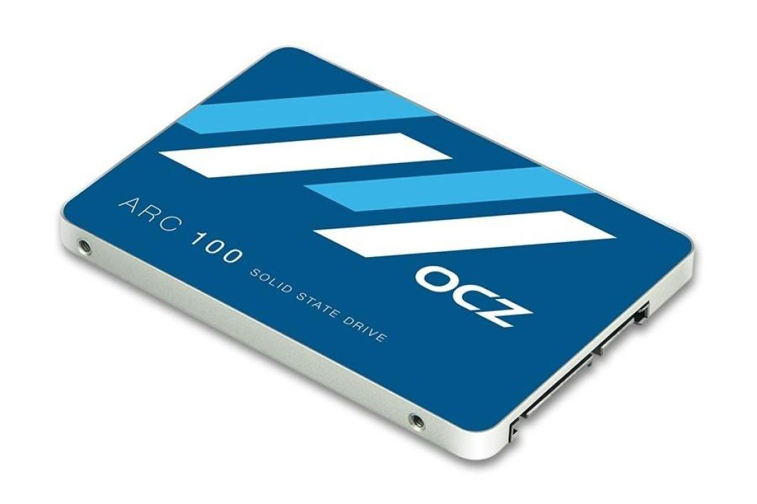 OCZ Storage Solutions ARC 100 240 Go