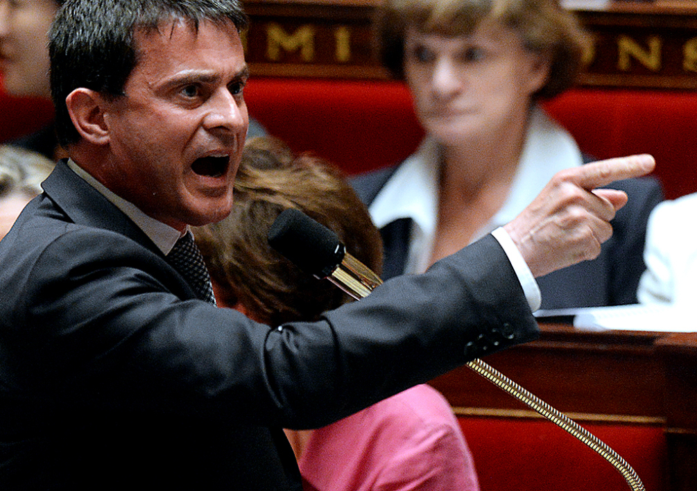 valls confiance gouvernement assemblee nationale