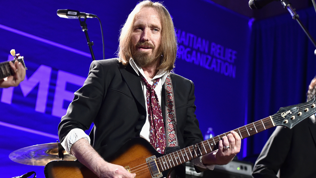 Tom Petty est mort d'une surdose accidentelle de médicaments