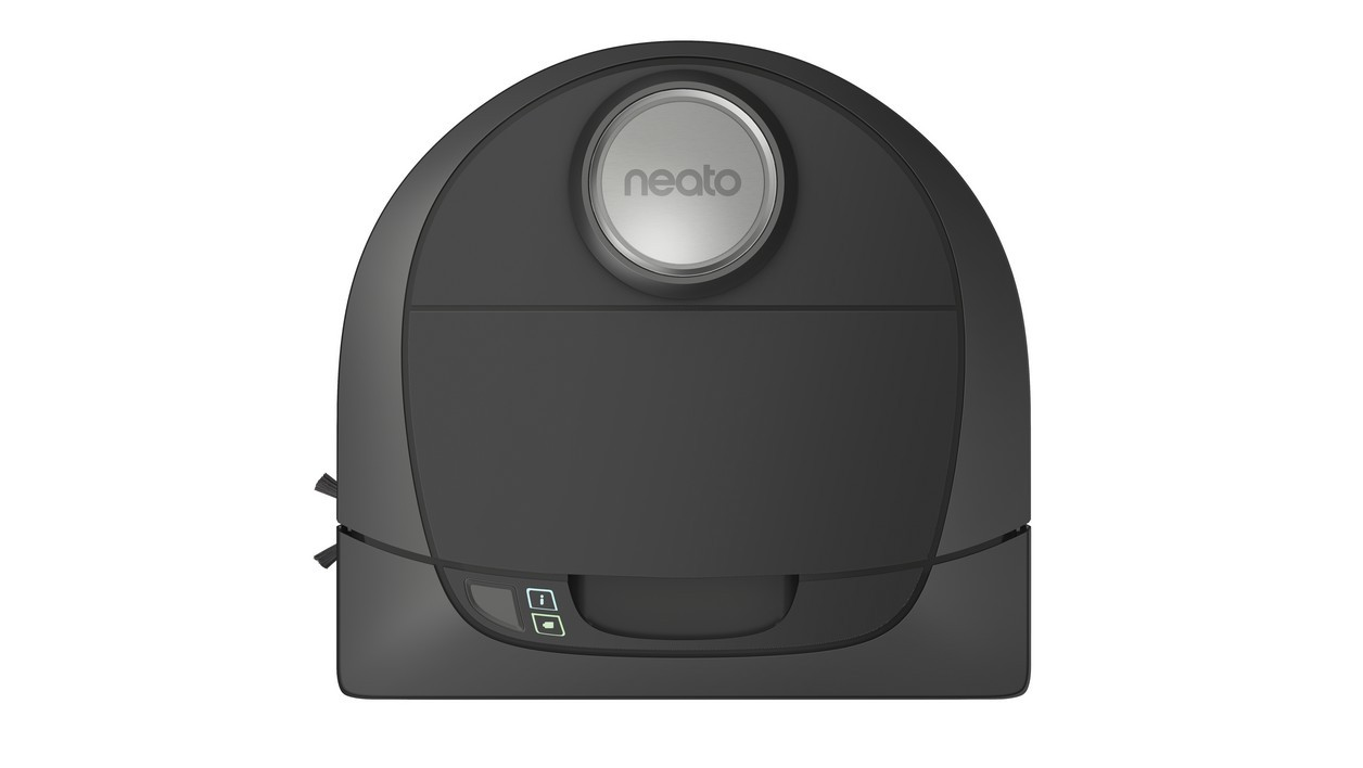 neato robotics botvac d5 connected le test complet. Black Bedroom Furniture Sets. Home Design Ideas