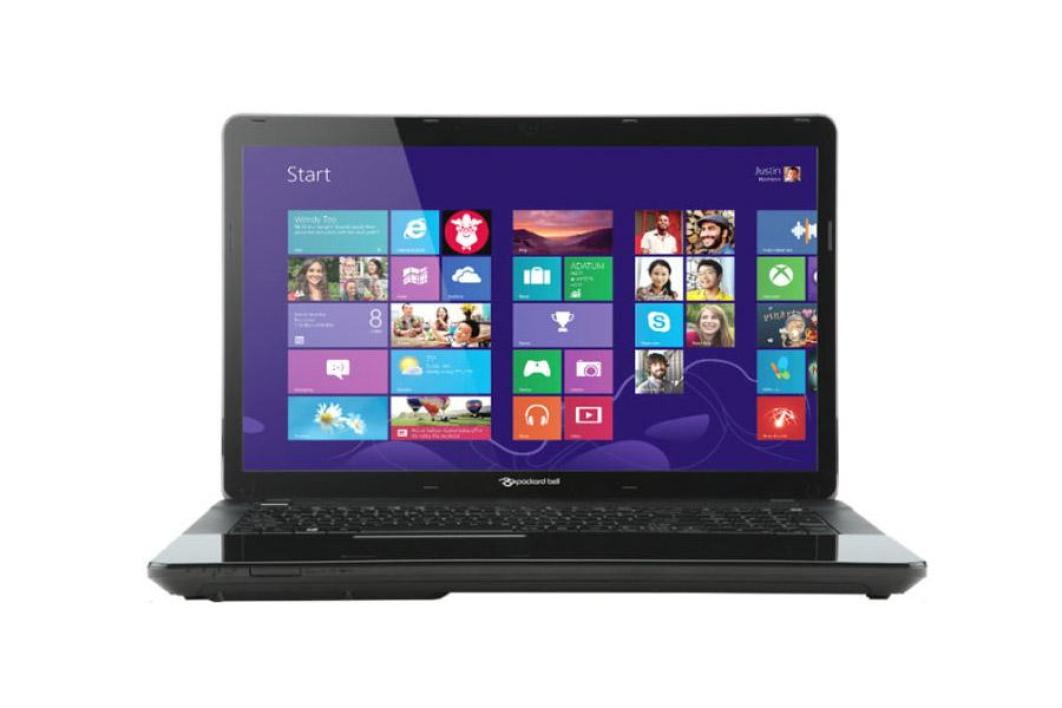 Packard Bell EasyNote LE69KB-12504G75Mnsk