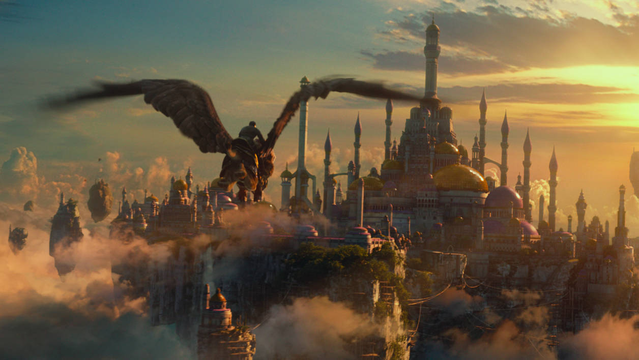 Warcraft the beginning the movie
