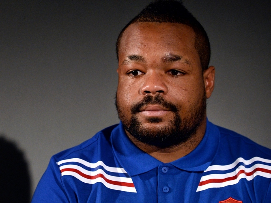 XV de France - Bastareaud : « On n'est pas à Las Vegas ! »