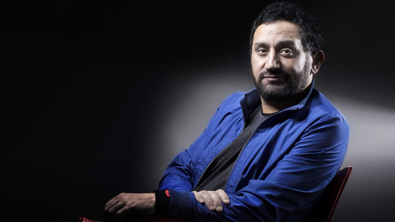 """Le risque de suppression de l'émission de Cyril Hanouna existe"""
