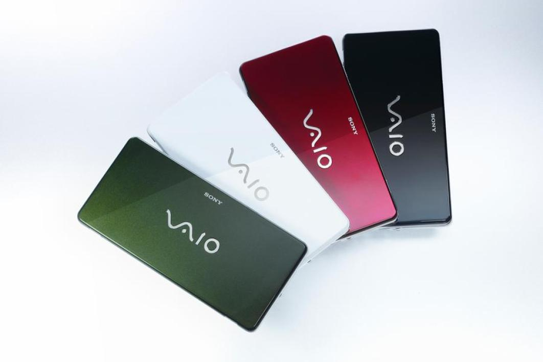 Sony Vaio VGN-P31ZK/R